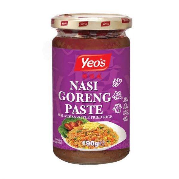 Yeo's Nasi Goreng Paste 190g