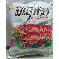 Manora Cooked Prawn Cracker 35g