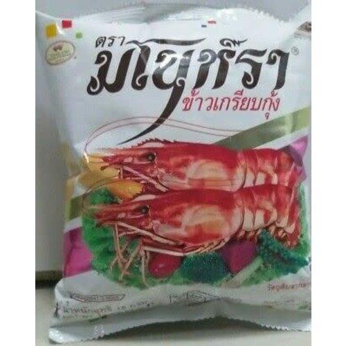 Manora Fried Prawn Cracker 35g