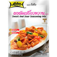 Lobo Sweet and sour mix best before 05/ 2018