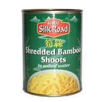 Silk Road Bamboo Shoots Shredded/Strips 560g