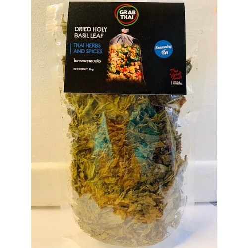 Dried Holy Basil 50g