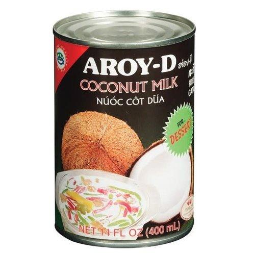 Aroy D Coconut Milk - Desserts 400ml