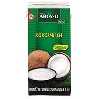 Aroy D Coconut Milk 500ml