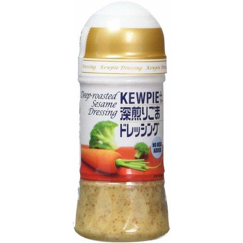 Kewpie Deep Roasted Sesame Dressing 150ml