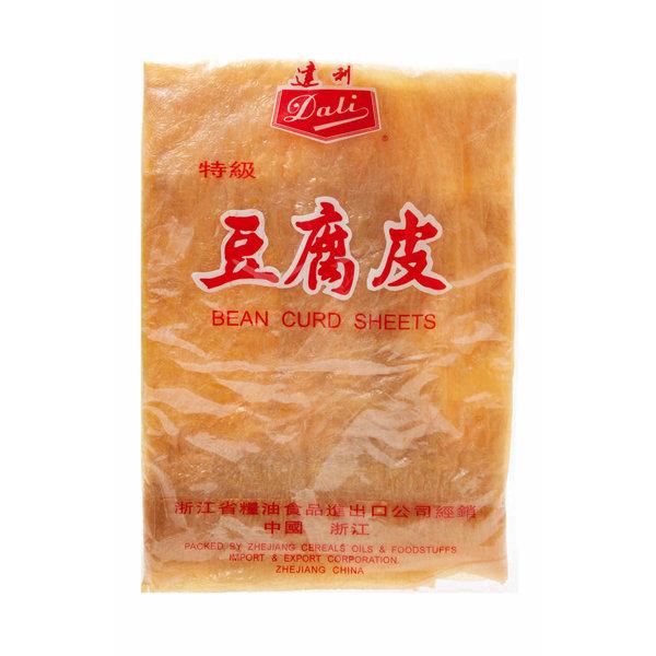 Dali Bean Curd Sheets 250g