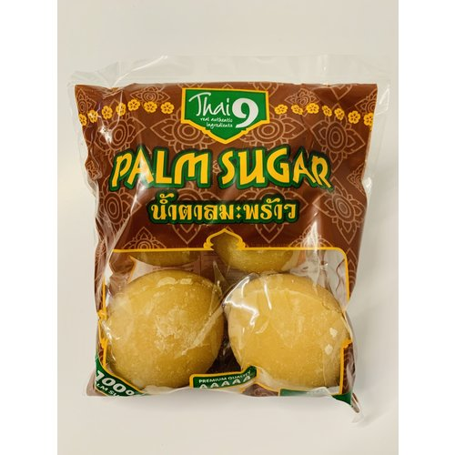 Thai 9 Palm Sugar (Small Disc) 454g