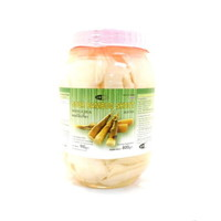 Up Sour Bamboo Shoot- Slice 910g