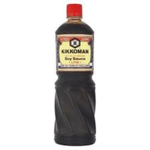 Kikkoman Soy Sauce 1Ltr