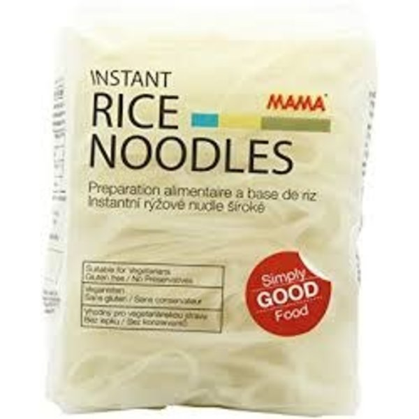 Mama Instant Rice Noodles / Gluten Free 225g