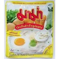 Mama Pre- Cooked Rice Porridge  Chicken 50g