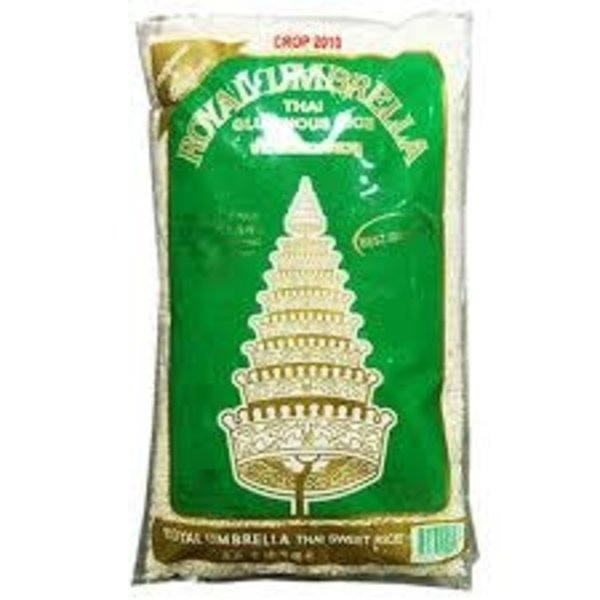 Royal Umbrella Thai Glutinous Rice 1kg