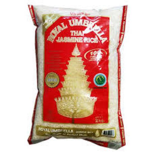 Royal Umbrella Thai Jasmin Rice 2kg
