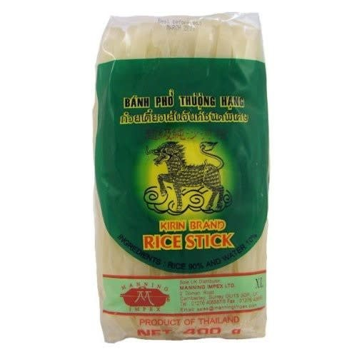 Kirin Rice Stick 10mm (XL) 400g