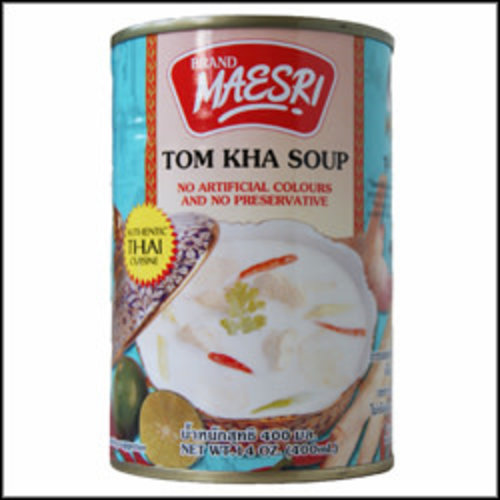 Maesri Soup - Tom Kha 400ml