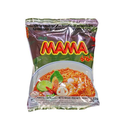 Mama Instant Noodles - Shrimp Tom Yum 60g