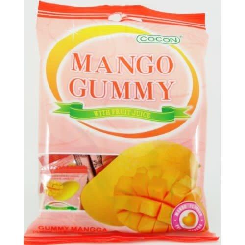 Cocon Mango Gummy 100g
