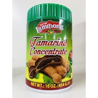 Lamthong Concentrate Cooking Tamarind 454g