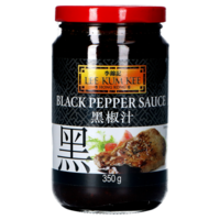 Lee Kum Kee Black Pepper Sauce 350g