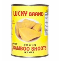 Lucky Brand Bamboo Shoots Halves 540g