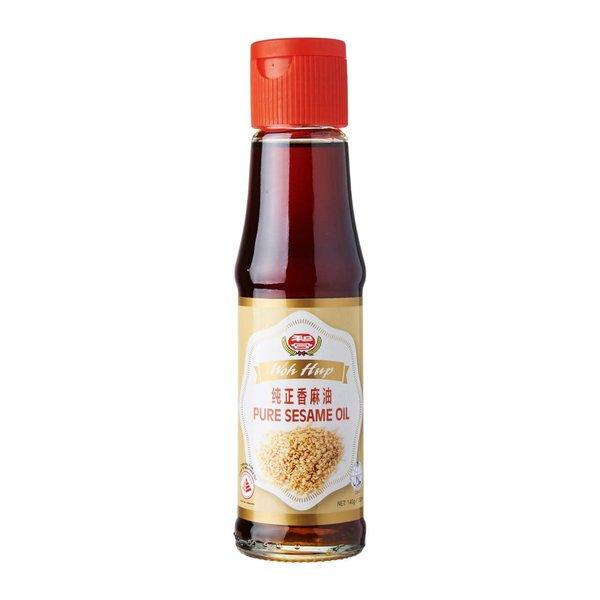 Woh Hup Pure Sesame Oil 150ml