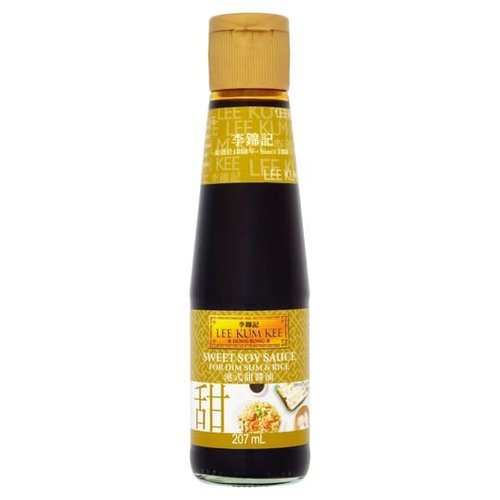 Lee Kum Kee Sweet Soy Sauce (For Dim Sum & Rice) 207ml