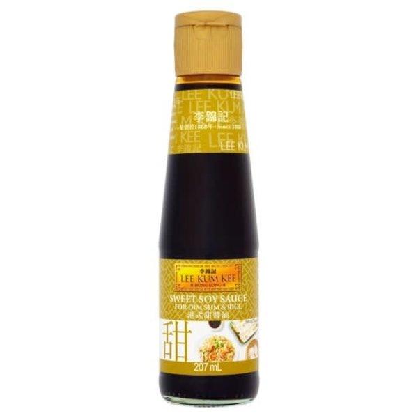 Lee Kum Kee Sweet Soy Sauce (For Dim Sum & Rice) 207ml