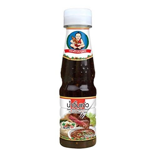 Healthy Boy Thai Spicy Dipping 360g