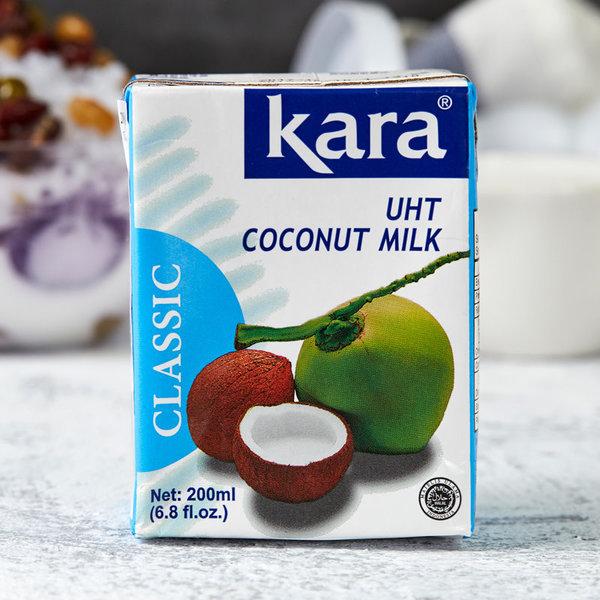 Kara Coconut Milk 200ml Best Before 07/2021