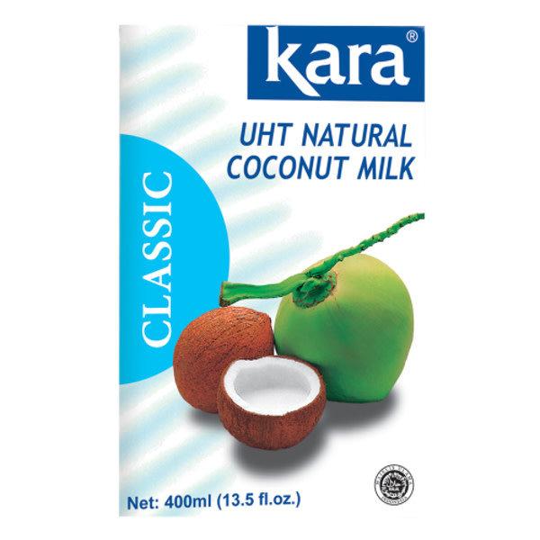 Kara Coconut Milk 400ml