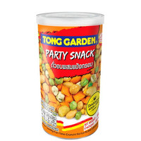Tong Garden Party Snack Mix Nuts 180g