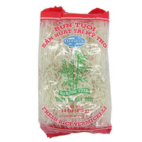 Bamboo Tree Rice Vermicelli 50g X 8pc