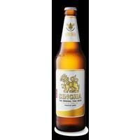 Singha Thai Singha Beer Bottle 330ml