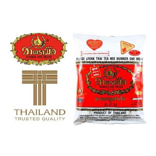 Hand Brand Thai Tea Mix 400g