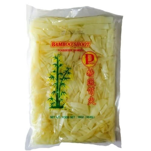 Penta Bamboo Shoot - Sliced 454g