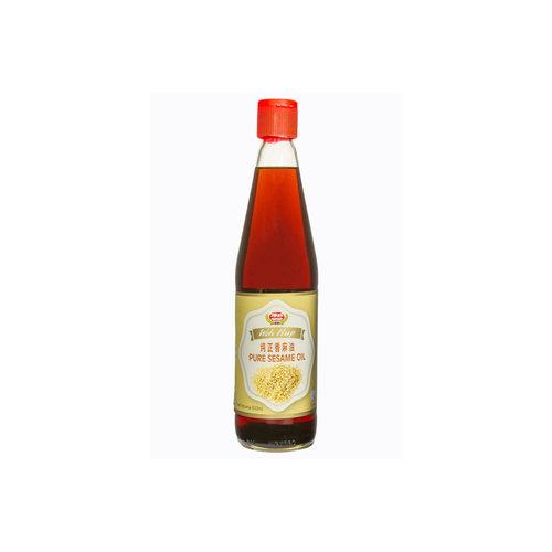 Woh Hup Pure Sesame Oil 650ml