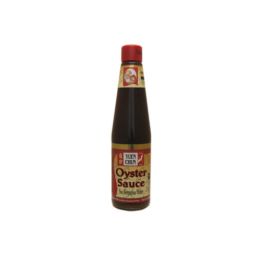Yuen Chun Oyster Sauce 420ml
