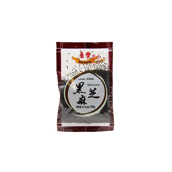 Honor Black Sesame Seeds 100g