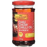 Lee Kum Kee Chiu Chow Chilli Oil 170g