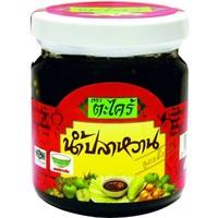 Thai Style Fruit Dip 225g Nam Pla Wan