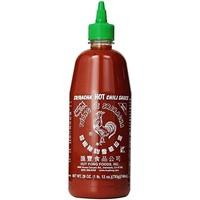 Huy Fong Sriracha Chilli Sauce - Hot 793g