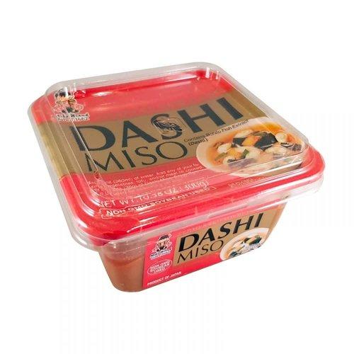 Domechan Dashi Miso/ Fermented Soy Bean Paste 300g