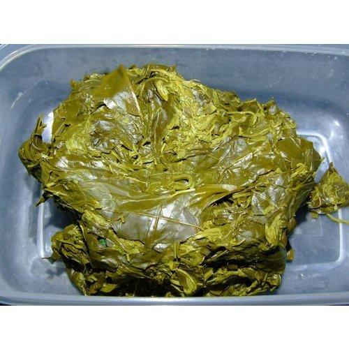 Mixed Boiled Cassia Keelek / ขี้เหล็กต้ม 100g