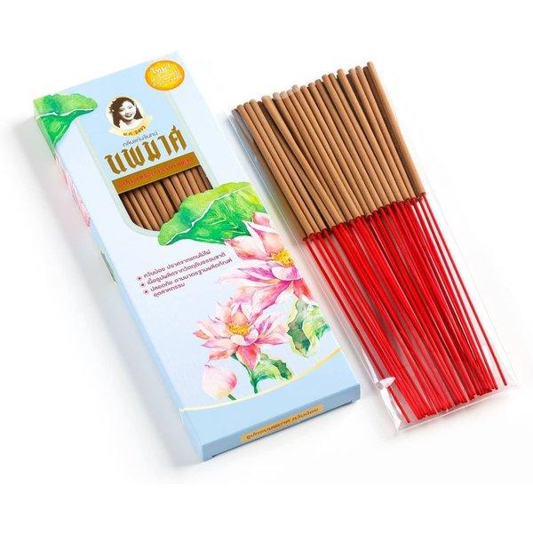 Noppamas Sandal Wood Incense Stick 45g