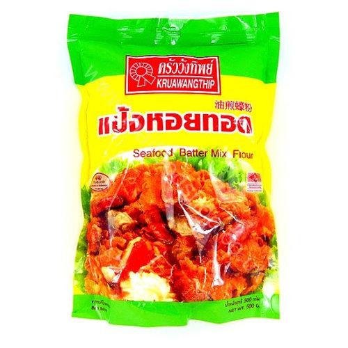 Kruawanqthip Seafood Batter Mix Flour 500g