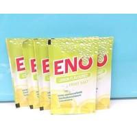 Eno Fruit Salt - Lemon 4.3g SPECIAL OFFER Best Before 05/2020