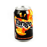 Tango Orange SPECIAL OFFER Best Before 10/18