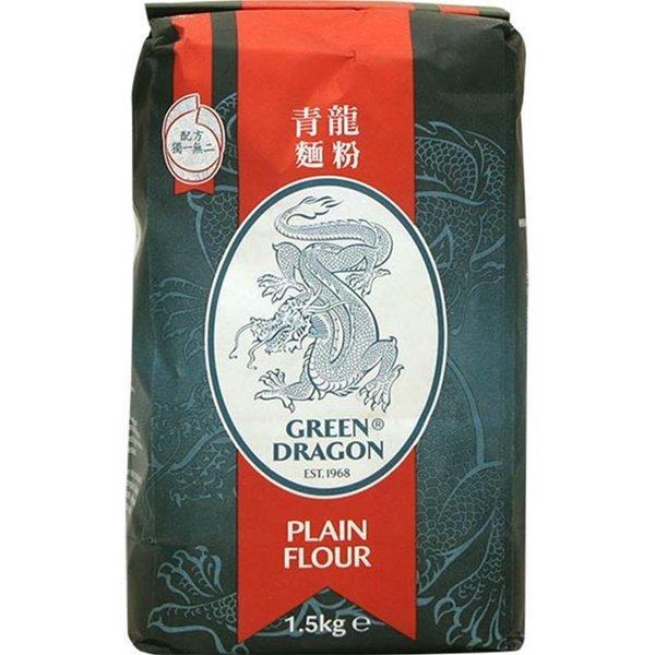 Green Dragon Plain Flour 1.5Kg