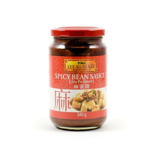 Lee Kum Kee Spicy Bean Sauce (Ma Po) Sauce 340g
