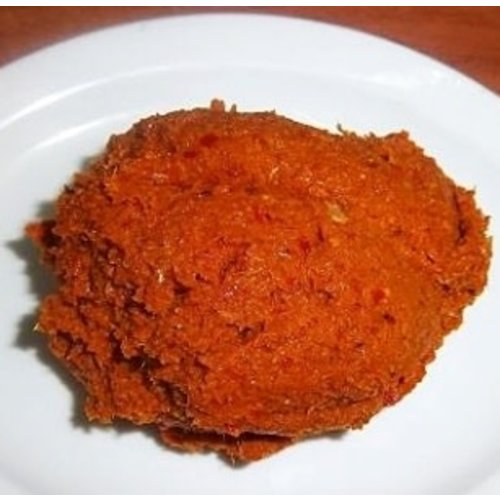 Nittaya Tai Pla Curry Paste 200g